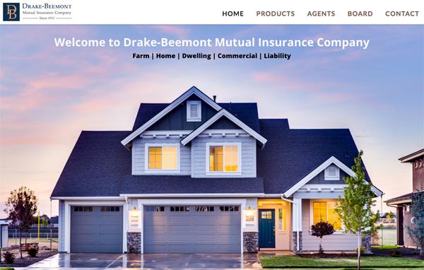 Drake-Beemont Mutual Insurance Company