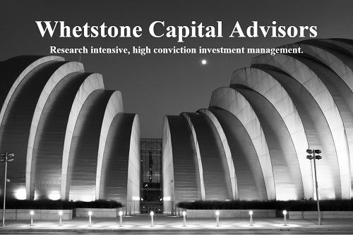 Whetstone Capital Advisors