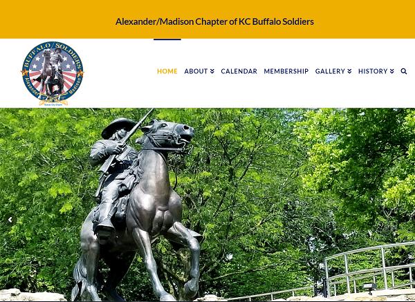 Buffalo Soldiers KC